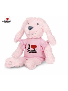 "Bunny ""I LOVE SUZUKI"""