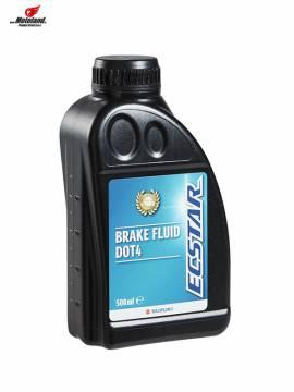 ECSTAR Brake Fluid DOT4 500ml