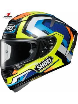 Helmet X Spirit III Brink TC-10