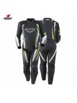 MISANO 2-piece Leather Suit