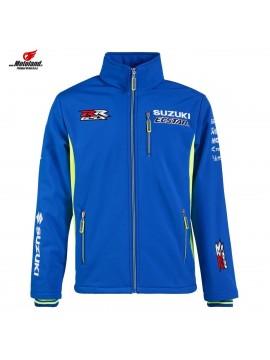 MOTOGP Team Softshell Jacket