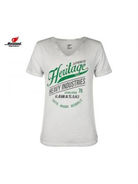 Majica Heritage