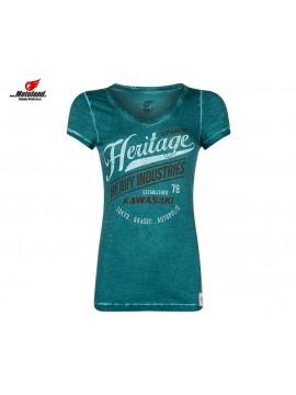 Heritage Majica, ženska