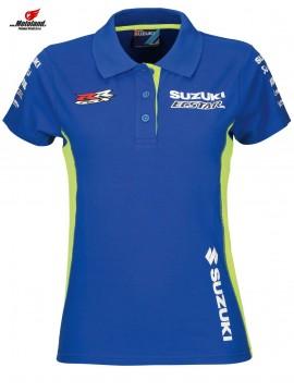 MOTOGP Team polo majica, ženska