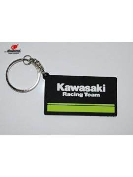 Kawasaki Racing Team Keyring