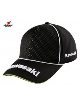 Kawasaki Sports Kapa s šiltom