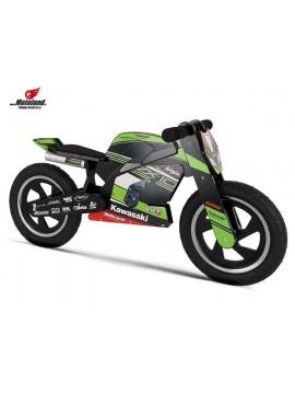 POGANJALEC Kawasaki SBK