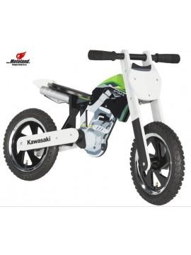 POGANJALEC Kawasaki KX
