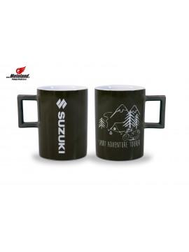 Suzuki V-Strom Mug