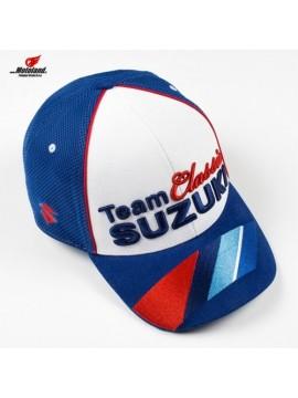 Suzuki Team Classic Kapa s šiltom