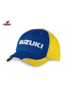 Suzuki Kapa s šiltom