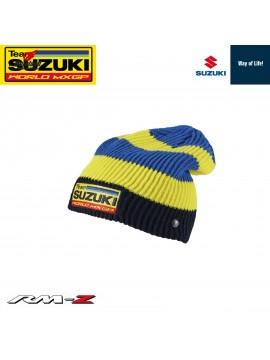 Suzuki MXGP Beanie