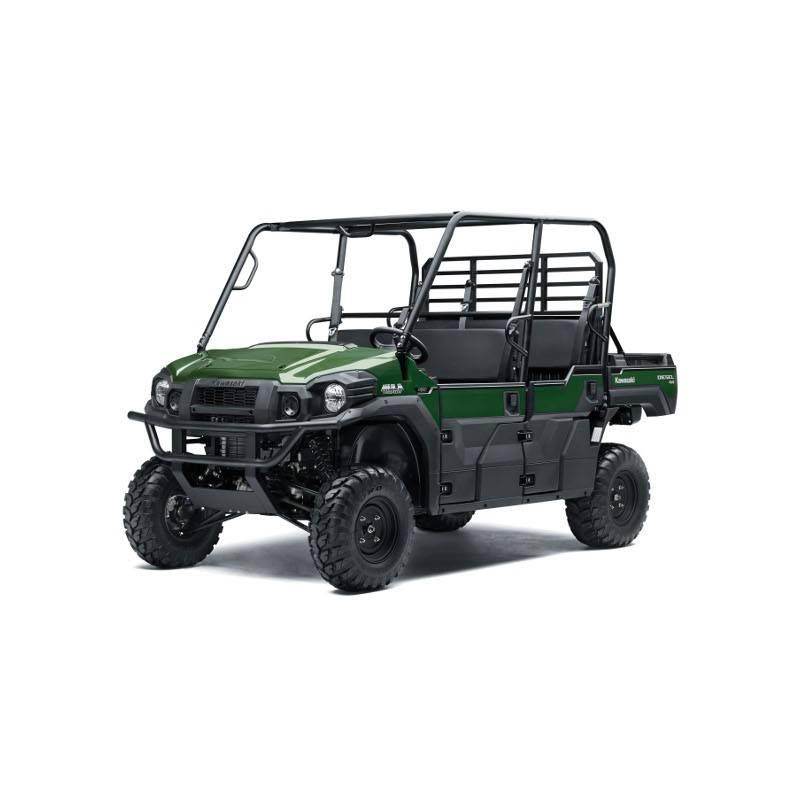 KL Pro-DXT Diesel EPS