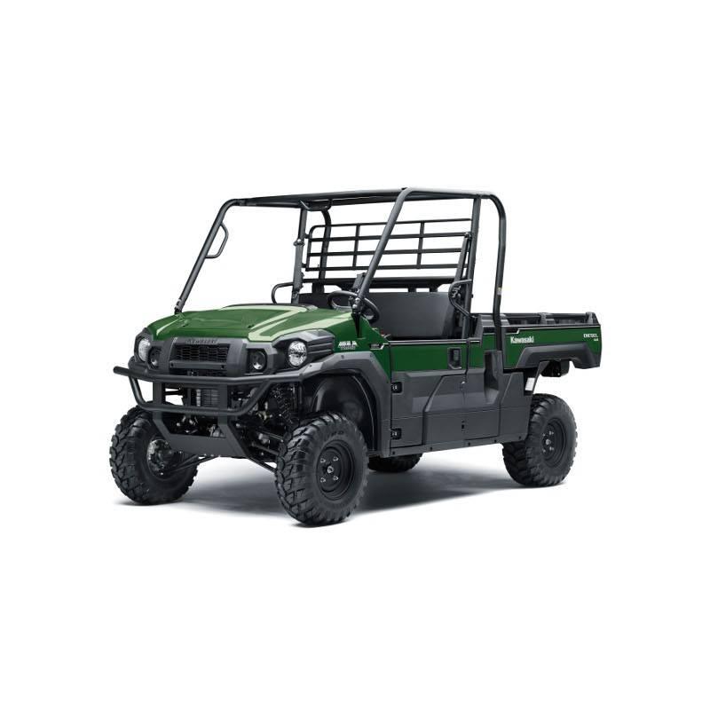 KL Pro - DX Diesel EPS