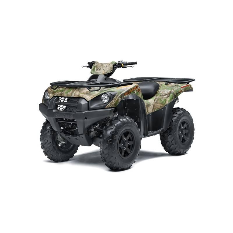 KL - Brute Force 750 4x4i EPS Camo