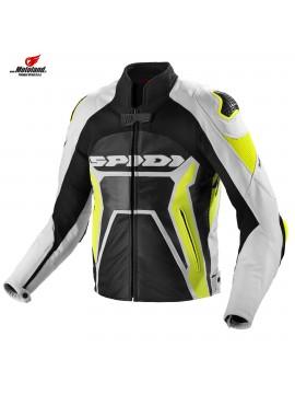 WARRIOR 2 Leather Jacket
