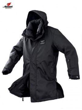 MOTOCOMBAT Jacket