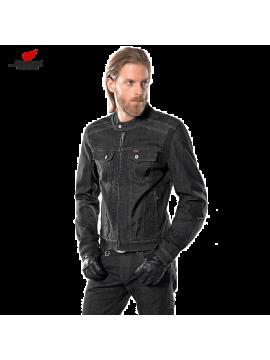 JEANS NET Jacket