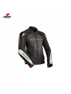 MRT Leather Jacket