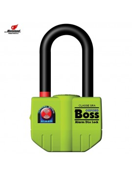 BIG BOSS ALARM DISC LOCK
