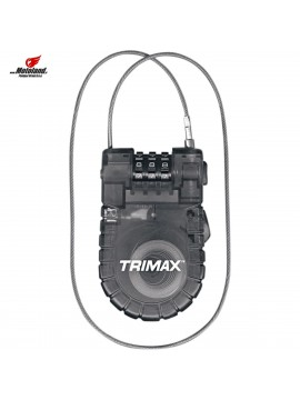 TRIMAX LOCK RETRAC TABLE CABLE