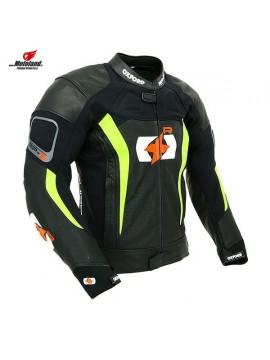 RPJ-3 Leather Jacket