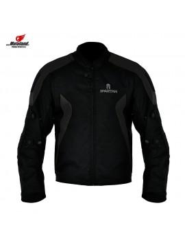 SPARTAN Short Jacket