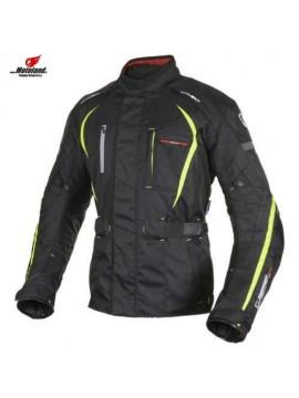 SUBWAY 2.0 Jacket