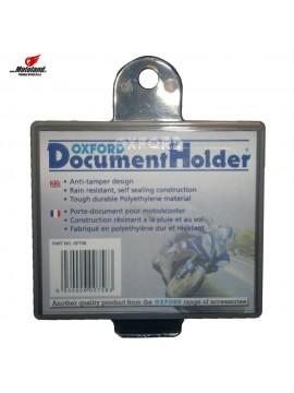 Škatlica za Dokumente