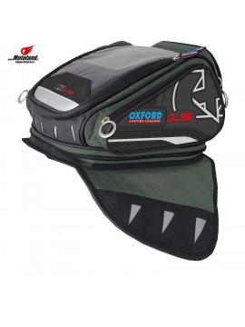 X15 Tank Bag ANTHRACITE