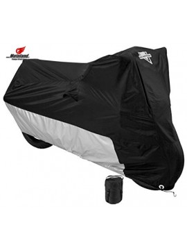 DELUXE ALL SEASON MOTORCYCLE COVER