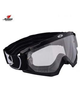 ASSAULT PRO GOGGLE - Clear