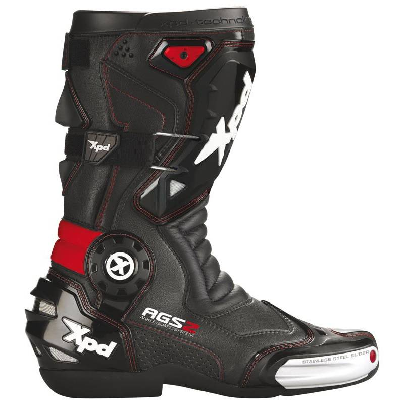 Škornji XP7-R