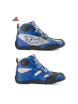Škornji X-NET