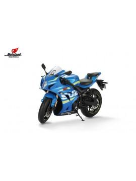 GSX-R1000 model motorcycle 1:12