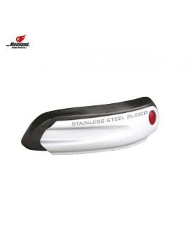 XP7 Slider Stainless Steel