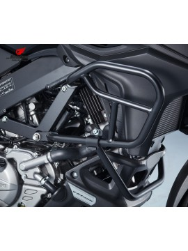 ACCESSORY BAR Black DL650 Vstrom