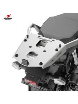 Givi SRA3105 Monokey Aluminium Adaptor Plate - Suzuki DL1000 V-Strom