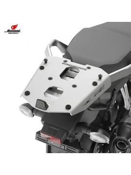 Givi SRA3112 Monokey Aluminium Adaptor Plate - Suzuki DL650A and DL1000A V-Strom
