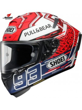 Helmet X-Spirit III Marquez5 TC-1