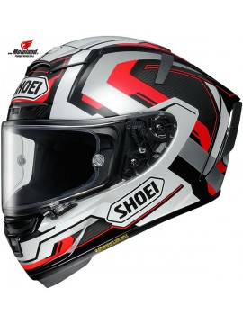 Helmet X-Spirit III Brink TC-5