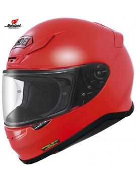 Čelada NXR Rdeča
