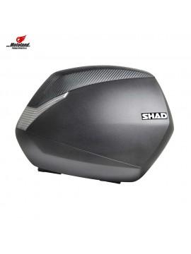 SHAD SH36 Carbon 36 Litre Panniers