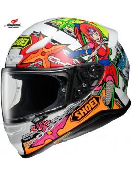 Helmet NXR Stimuli TC-10