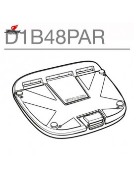 Top Case Mounting Plate (Large)