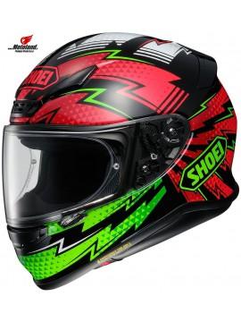 Helmet NXR Variable TC-4