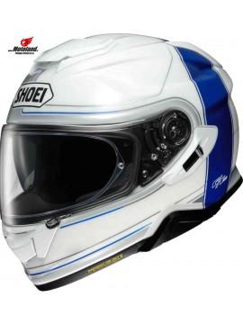 Helmet GT Air II Crossbar TC-2