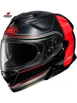 Helmet GT Air II Crossbar TC-1