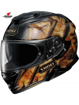 Helmet GT-Air II Deviation TC-9