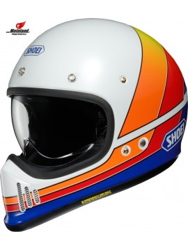 Helmet EX-Zero Equation